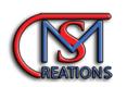 MandSCreations logo