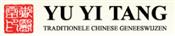 Yu Yi Tang logo